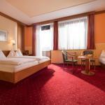 Фотографии отеля: Hotel Restaurant Schachenwald, Унтерпремстеттен