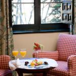 Hotel Pictures: Parador de Jarandilla de la Vera, Jarandilla de la Vera