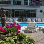 Hotel Gioiello, Cesenatico