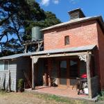 Grampians Historic Tobacco Kiln B&B
