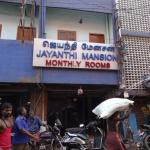 Jayanthi Mansion, Chennai