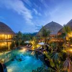 Honai Resort, Ubud