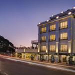 Xaysomboun Boutique Hotel, Vientiane