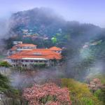 Shilin Hotel, Huangshan Scenic Area