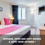 Hotel Caumartin Opéra - Astotel