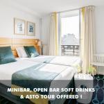 Hotel Lorette - Astotel, Paris