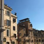 Finestra Su Trastevere - Guest House, Rome