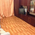 Apartment on Arkadiya Gaydara 13A, Perm