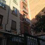Hostal Rofer, Madrid