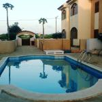 Residence 'I Delfini',  Vila do Maio