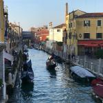 Casa Burchielle, Venice