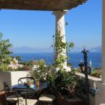 La Terrazza di Mil, Capri