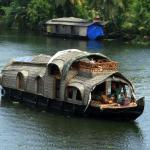 Mass Cruise 3 Bed House Boat Deluxe,  Alleppey