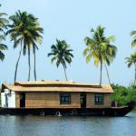 Mass cruise 2 bed house boat deluxe, Alleppey