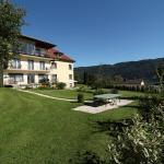 Fotos do Hotel: Ferienwohnungen Kircher Villa Baudisch, Sattendorf