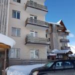 Salome Apartment, Gudauri