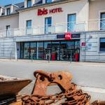ibis Bayeux Port En Bessin,  Port-en-Bessin-Huppain