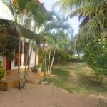 Cormorant beach guest house,  Tangalle