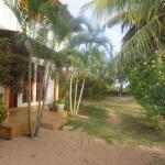 Cormorant beach guest house, Tangalle