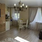 Apartment on Trudovaya 7,  Gomel