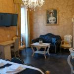 Pope's Suites, Rome