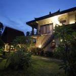 Loris Homestay, Ubud
