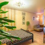 Apartment Full-House on Chaykovskaya 78,  Yaroslavl