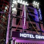 CnVill Hotel,  Anyang