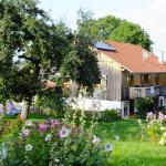Hotel Pictures: Ferienwohnung-Schneckenhaus, Ostrach