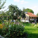 Hotel Pictures: Ferienwohnung-Igelwiese, Ostrach