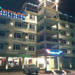 Hotellikuvia: Sun Shine Hotel, Futungo de Belas