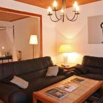 Hotel Pictures: Ferienanlage-Neuhof-Wohnung-7, Westerbergen