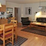 Hotel Pictures: Ferienanlage-Neuhof-Wohnung-5, Westerbergen