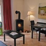 Hotel Pictures: Ferienhaus-Neuhof-A, Westerbergen