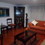Apartamento Diamanson Santa Barbara, Bogotá