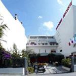 Hotel Alceste, Marinella di Selinunte