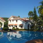 Riveria Foothills & Residency Apartments, Baga