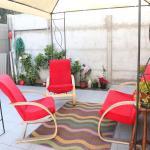 House Baldechi, La Serena
