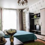 Apartments on Krasnaya, Krasnodar