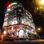 Hong Tam Hotel,  Ho Chi Minh City