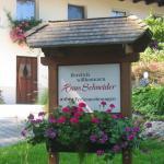 Hotel Pictures: Haus-Schneider-Ferienwohnung-Talblick, Gutach