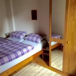 Hotel Pictures: Ferienwohnung-45-qm-Erdgeschoss-Poststr-4-Bad-Endorf, Bad Endorf