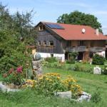 Hotel Pictures: Ferienwohnung-Storchennest, Ostrach