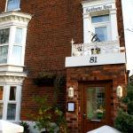 Eastbourne House,  Gainsborough