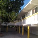 Bungalow Joaquin, Lo de Marcos
