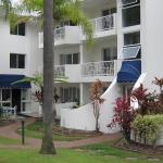 Cannes Court Apartments, Gold Coast