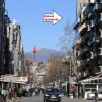 Rekord Apartment, Skopje