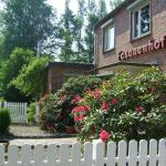 Hotel Pictures: Fasanenhof-Lueneburg, Embsen