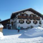 Hotel Pictures: Ferienwohnungen-Wimschneider-Fewo-2, Bad Wiessee