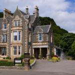Glenrigh Guest House by Mac Hotels,  Oban